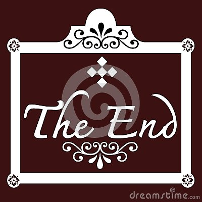 The end Movie