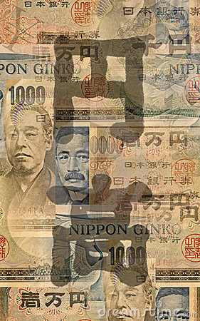 Endaka - Appreciation of YEN