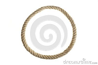 Endless Rope Loop