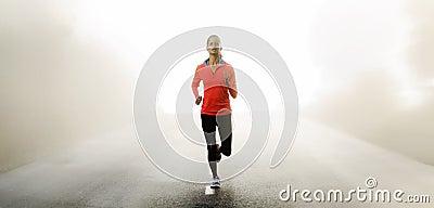 Endurance runner training