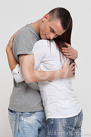 Energizing hug