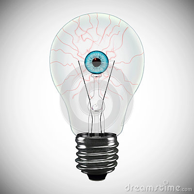 Eye Bulb