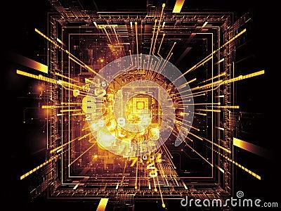 Energy of CPU