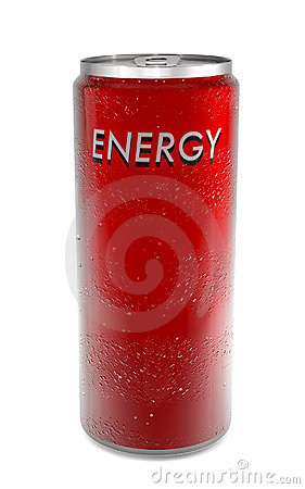 Free Energy Drink Royalty Free Stock Image - 21227796