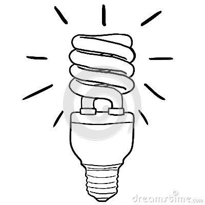 compact fluorescent lamp with Royalty Free Stock Photos Energy Efficient Light Bulb Line Drawing Saving Image35653138 on Royalty Free Stock Photos Energy Efficient Light Bulb Line Drawing Saving Image35653138 also Energy Saving  pact Fluorescent L  T2 11w 2700k E27 230v further 94964 Led Strip Non Waterproof Smd3528 12vdc 48wm Ip20 Warm White moreover Replacement Part Tolomeo Lettura Nr 18 Lever 2 Hinge With O Ring Seal besides philips.