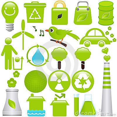 Energy and Environmental Conservation