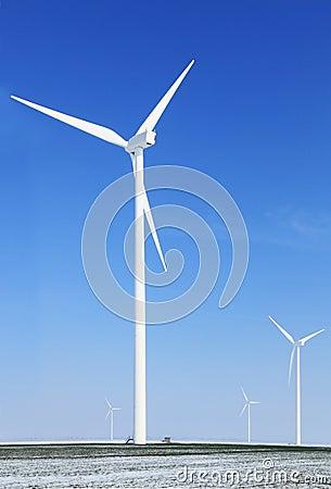 Energy farm
