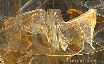 Energy fractal design