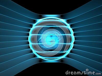 Energy generator concept