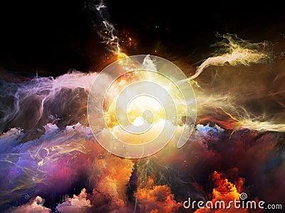 Energy of Nebulae