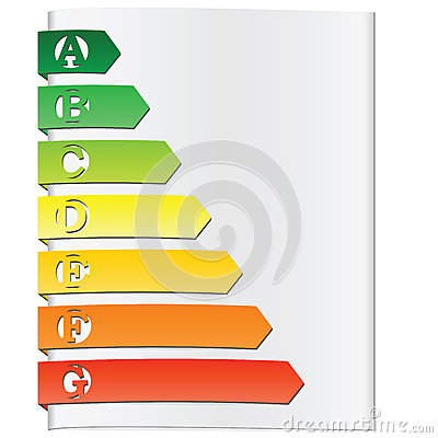 Energy rating elements