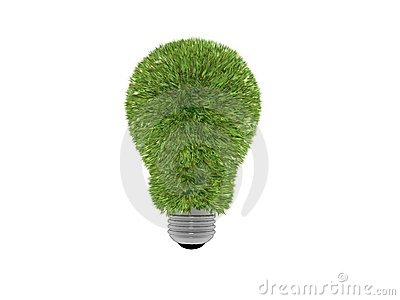 Energy Save Royalty Free Stock Images - Image: 10728829