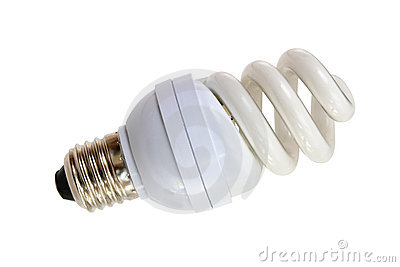 Energy save Lamp