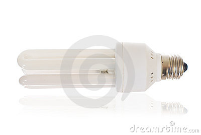 Energy-save light bulb