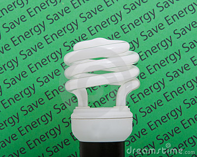 Energy saving bulb / lamp