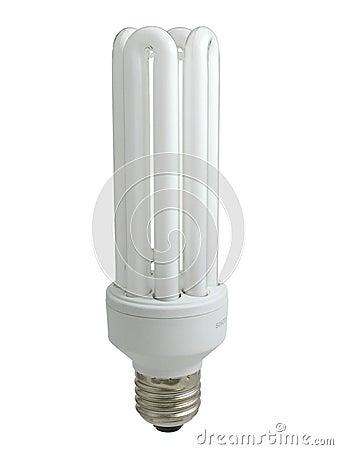 Energy-saving a lamp