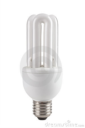 Energy-saving technology compact fluorescent lamp