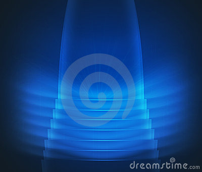 Energy stair