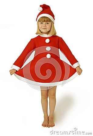 Enfant de Noël