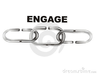 Engage chain