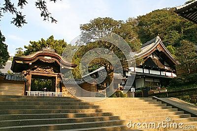 Engaku-Ji - Kamakura, Japan