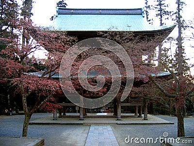 Engakuji Temple - Kamakura, Japan