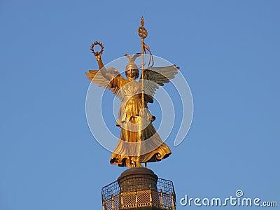 Engel van Berlijn