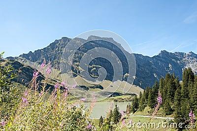 Engelberg Titlis, Switzerland