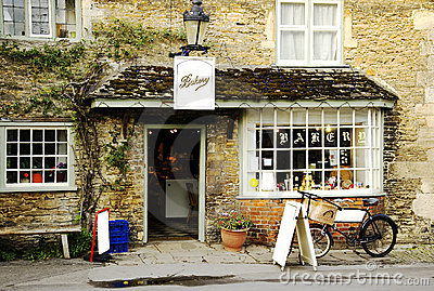 Engelse bakkerij royalty vrije stock foto 39 s afbeelding 22121198 - Bakkerij lyon ...