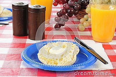 Engilsh muffin