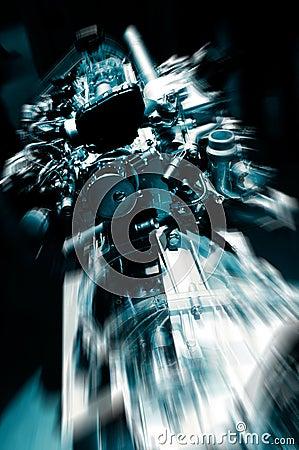 Free Engine Stock Photos - 2764563