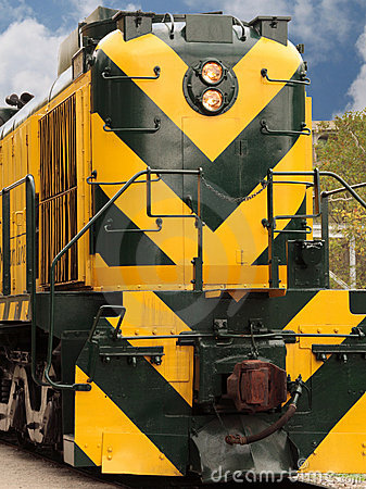 Free Engine Stock Photography - 289152