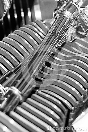 Engine abstract
