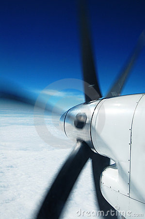 Free Engine And Propeller Stock Photos - 5947163
