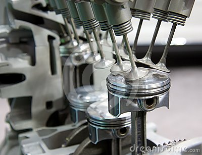 engine pistons stock photos image 24447833. Black Bedroom Furniture Sets. Home Design Ideas