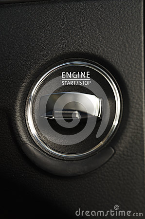 Engine start and stop