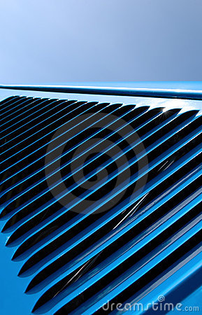 engine vent abstract