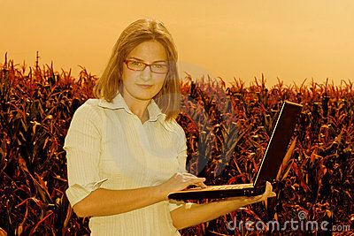 Engineer of agriculture