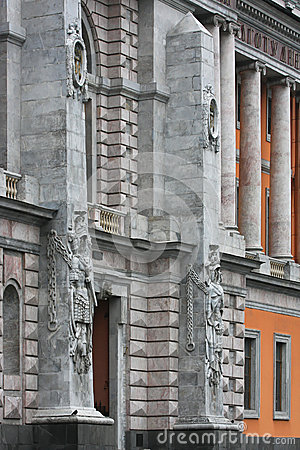 Engineer Castle