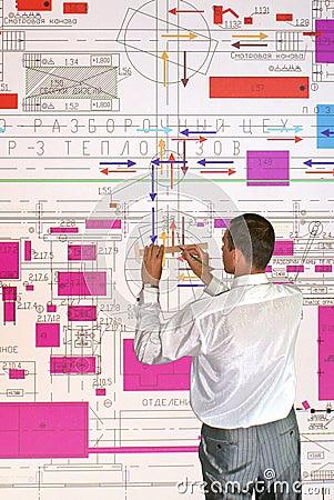 Engineer- planner