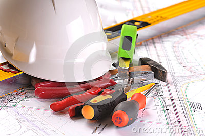Engineering equipment