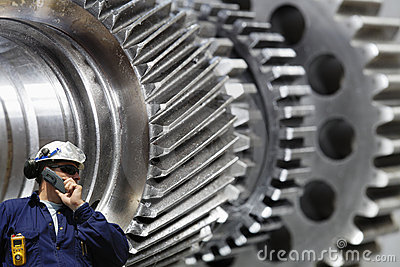 Engineering, technology and worker