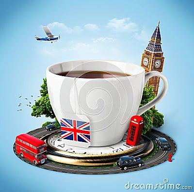 Free England Stock Photography - 29374062