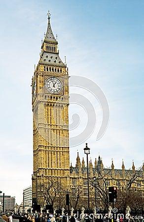 Free England London Royalty Free Stock Photo - 18655075
