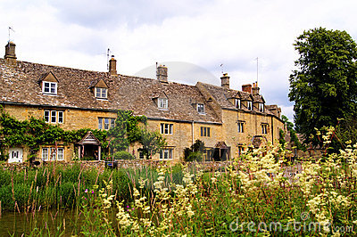 England s Cotswolds