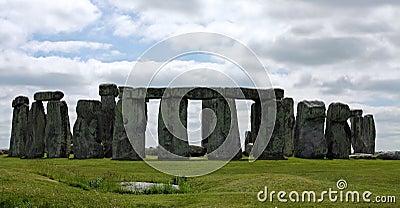 England s Stonehenge