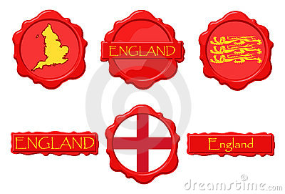 England WS