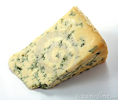 English Blue Stilton Cheese