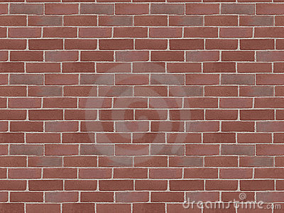 English brick wall