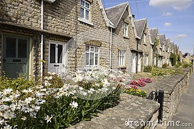 English Cottage (Thirsk)
